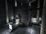 Jedi Knight II multiplayer level, Shadow Arena