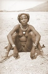 Mulher do Sul