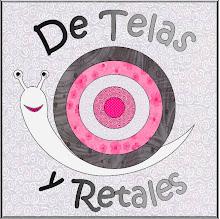 DE TELAS Y RETALES