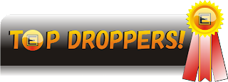 Entrecard Top Droppers