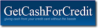 Get Cash for Credit
