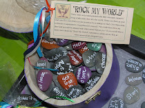 Rock My World Rocks !