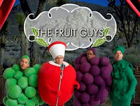 Fruit of the Loom guys