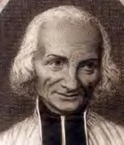 The Pinoy Catholic: Saint John Mary Vianney's prayer