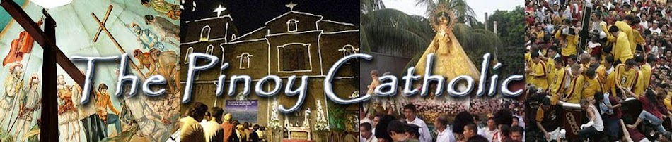 The Pinoy Catholic