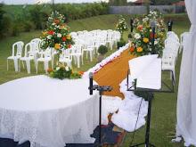 Cerimonia campestre