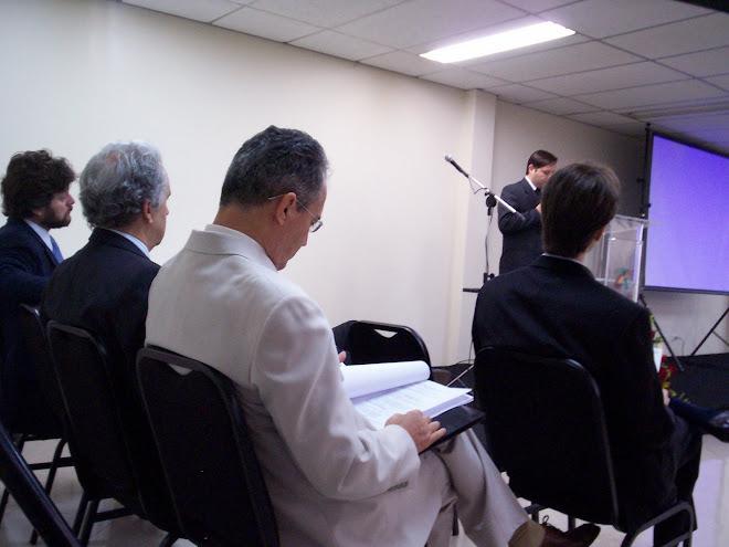 Evento - I Conferência do Trabalho