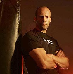 Jason Statham Martial Arts Style