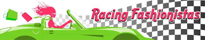 Racing Fashionistas, bringing you NASCAR, F1, ARCA,Indy, NHRA news, gossip and fashion