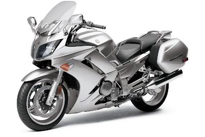 2011 Yamaha FJR1300A rumors