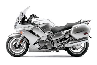 2011 Yamaha FJR1300A USA Specifications