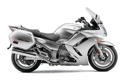 2011 Yamaha FJR1300A Canada Specifications