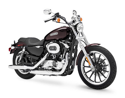 2011 Harley-Davidson XL 1200L