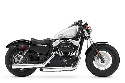 2011-Harley-Davidson-FortyEight48-sportster