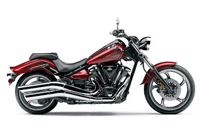2011-Yamaha-Raider