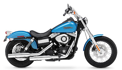 2011-Harley-Davidson-FXDB-Street-Bob