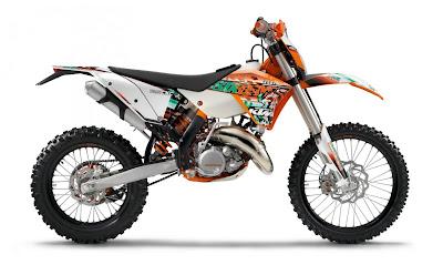KTM-125-EXC-Sixdays
