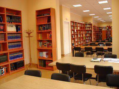 Portal de archivos y bibliotecas de cantabria universidad for Biblioteca uned