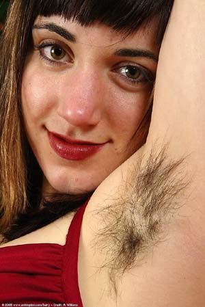You Natural And Hairy Teens 21