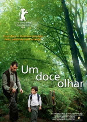 Filme Um Doce Olhar DVDRip RMVB Legendado
