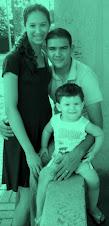 Minha família maravilhosa