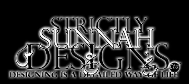 Support Strictly Sunnah Designs