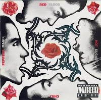 Red Hot Chili Pepers - Álbum: Blood Sugar Sex Magic