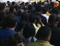 Metro de SP