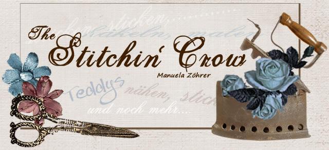 Stitchin' Crow