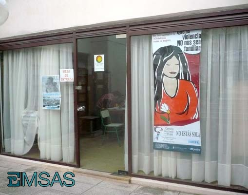 Dirección Provincial de la Mujer.- Entre Ríos