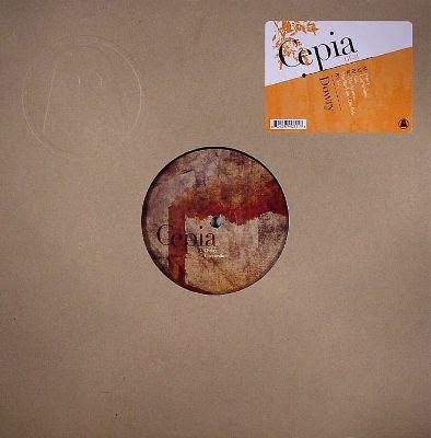 Cepia - Dowry EP