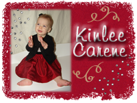 Check out Baby Kinlee