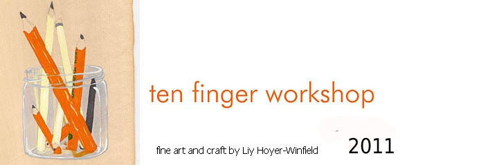 ten finger workshop