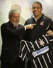 Lula e o Corinthians (de novo): a criminalização de uma paixão