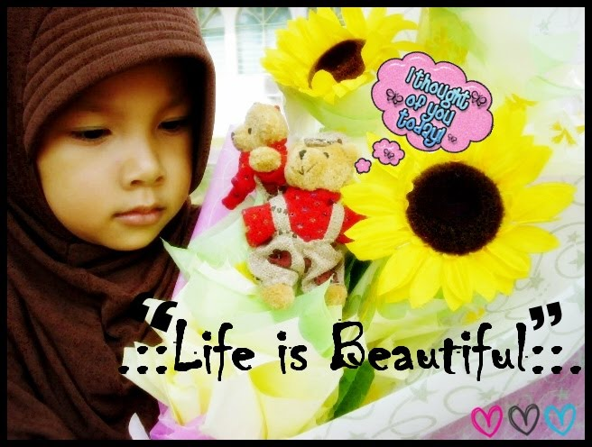 ~Life is Beautiful~