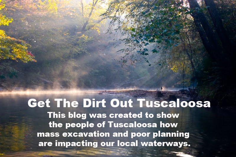 Get The Dirt Out Tuscaloosa