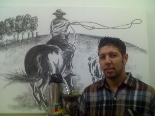 Rubens Loureiro