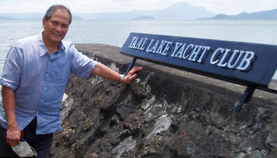Taal Lake Yacht Club