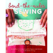 Bend the Rules Sewing by Amy Karol