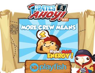 trucchi pirates ahoy