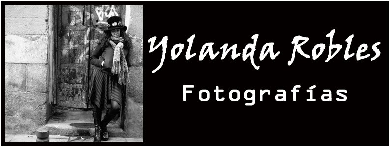 Yolanda Robles