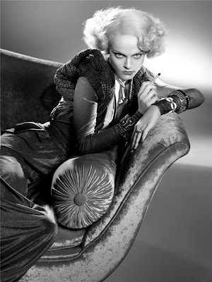 Viktoriya Sasonkina in Vogue Italia 2008 by Steven Meisel, part 3