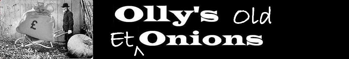 Olly's EtOnions