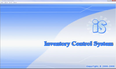Download Inventory Control Systemzip Contoh