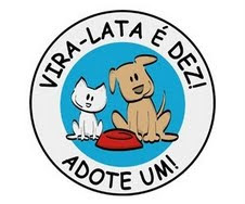 Adote um Pet