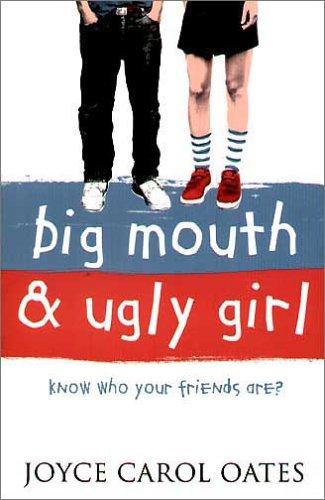 wallpaper retro girl. Big Mouth amp; Ugly Girl