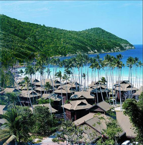 Beautiful Places In Malaysia With Description: Beautiful Places In The World: Landscapes In Malaysia