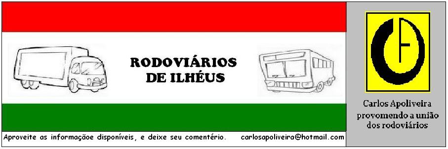 Rodoviários de Ilhéus