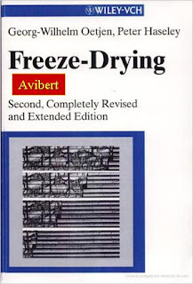 Freeze - Drying