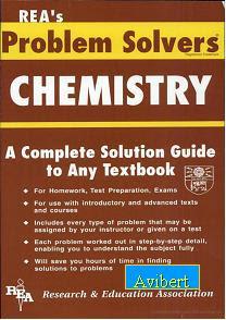 chem problem solver